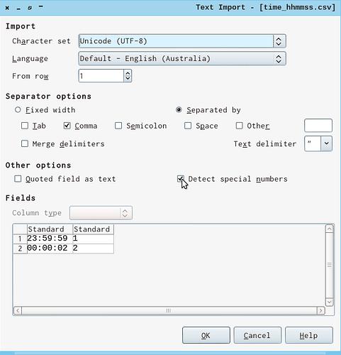 text import import dialog