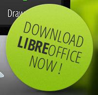 download libreoffice green