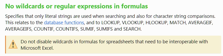 No wildcards or regular expressions in formulas.png
